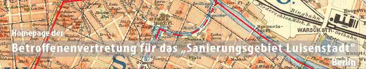 BV Nördliche Luisenstadt