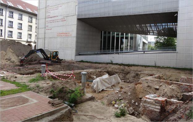 Bebauungsplan in Mitte: Bürgervereine fordern Bauherrenvielfalt und Rekonstruktionen am neuen Molkenmarkt!