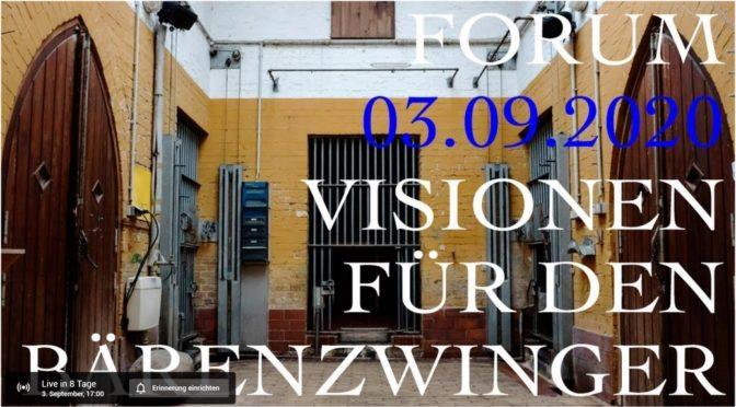 Auf der heimischen Couch das Bärenzwinger-Forum besuchen