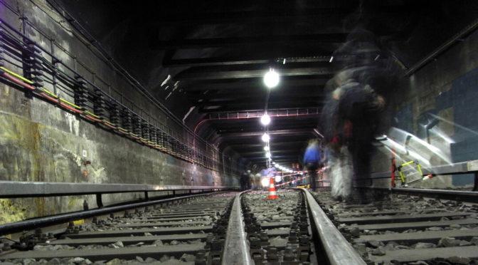Es wird einen Neubau geben: Zweistellige Millionensumme für Waisentunnel!
