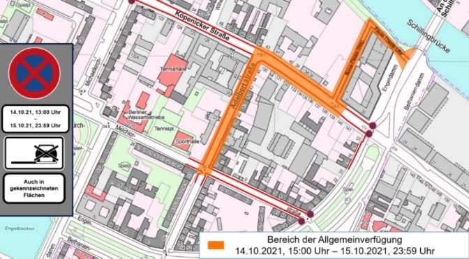 """""""Köpi-Wagenplatz vor Räumung – aber für wen eigentlich?"""""""
